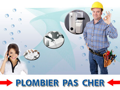 Camion de pompage Ennery 95300