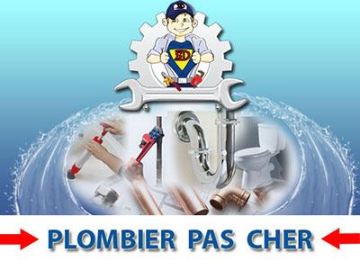 Camion de pompage La Courneuve 93120