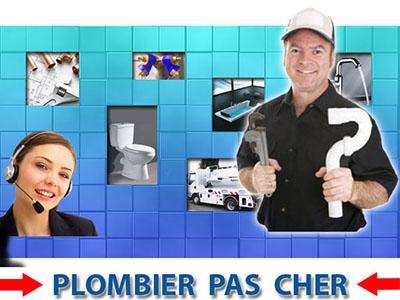 Pompage Eau Crue Bouffemont 95570