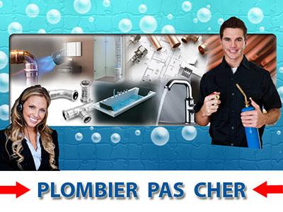 Pompage Eau Crue Le Blanc Mesnil 93150