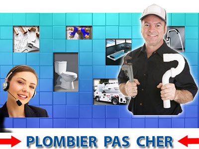 Pompage Eau Crue Montmagny 95360