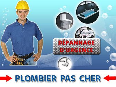 Pompage Eau Crue Tremblay en France 93290
